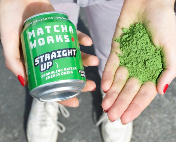 Matcha Tea wants SMS tech to be used more in consumer spending