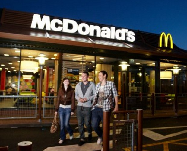 McDonald's launches home delivery service in the UK with the help of UberEats