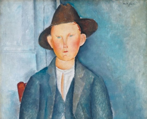 HTC Vive to put a virtual reality spin on Tate Modern's Modigliani show