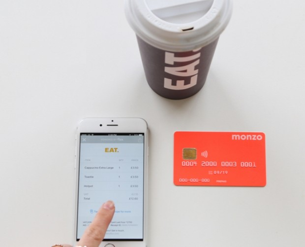 Monzo links up with Flux to add receipts and rewards