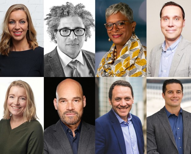 Movers and Shakers: Hilton, Leo Burnett, Nielsen, Wunderman Thompson, and more
