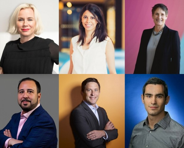 Movers and Shakers: Mindshare, Leanplum, Just Eat, and more