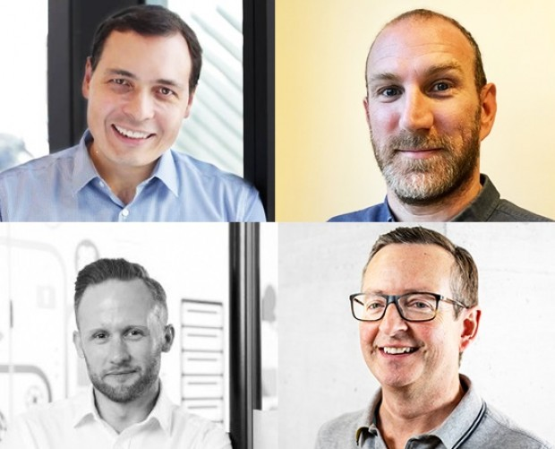 Movers and Shakers: GroupM, SpotX, MMA, Merkle, Outbrain and more