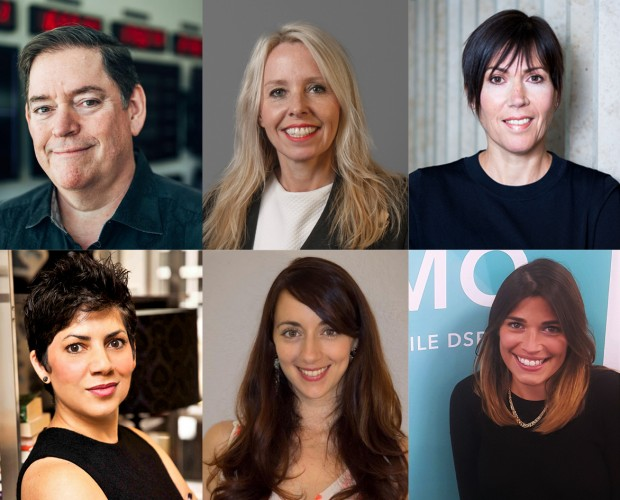 Movers & Shakers: OpenX, Wunderman, Dentsu Aegis, Accenture, DigitalBridge, TabMo