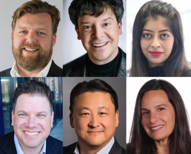 Movers & Shakers: Merkle, Sprinklr, Blend Media and Resonate
