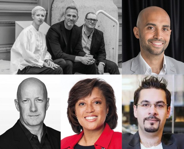 Movers & Shakers: BBH NY, Adglow, Dentsu Aegis, Twitter and Greenlight Digital
