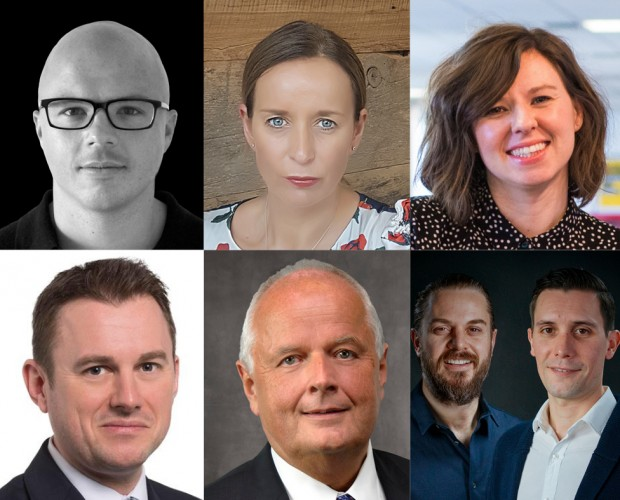 Movers & Shakers: Quantcast, Teads, Visualsoft, Sky Media and more