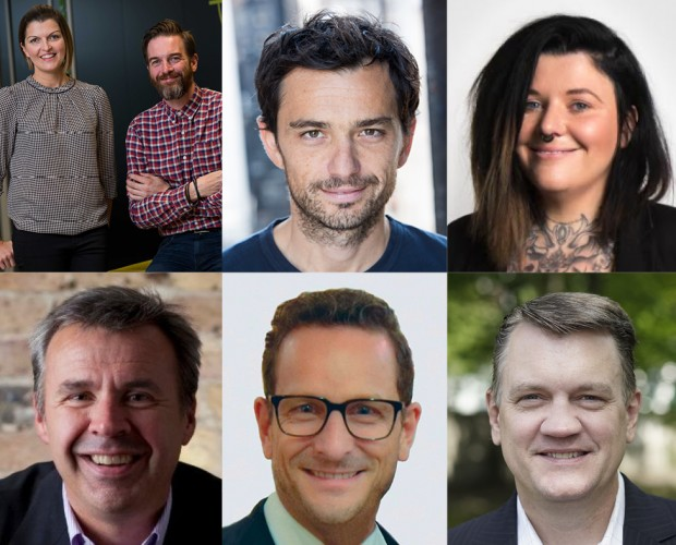 Movers & Shakers: Deloitte Digital, Upstream, Isobar, Just Eat and more