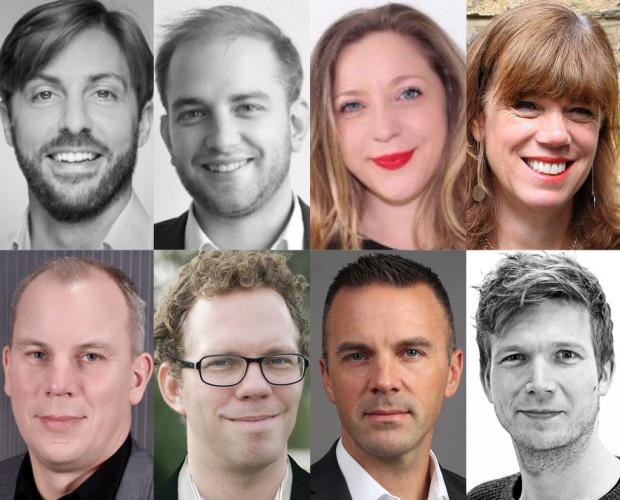 Movers & Shakers: S4M, Starcom, Merkle, Clavister and Shortlist Media