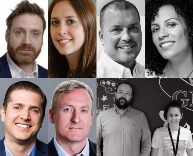 Movers & Shakers: Starcom UK, Aki, 360i, Index Exchange and Gyro