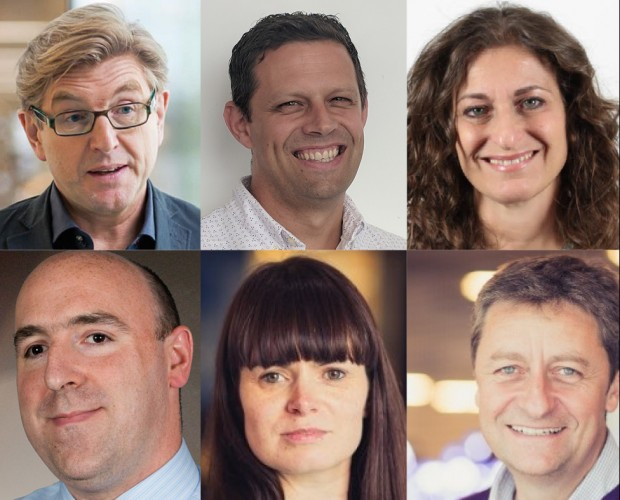 Movers & Shakers: Advertising Association, Pure360, Blis, Storyful and Publicis Media