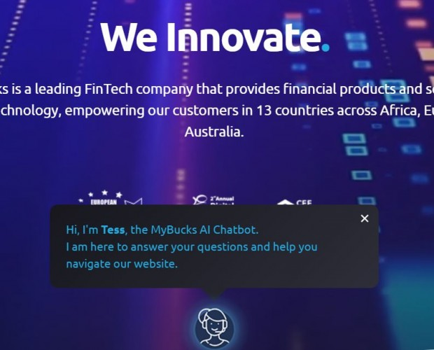 MyBucks launches TESS chatbot to revolutionise website engagement
