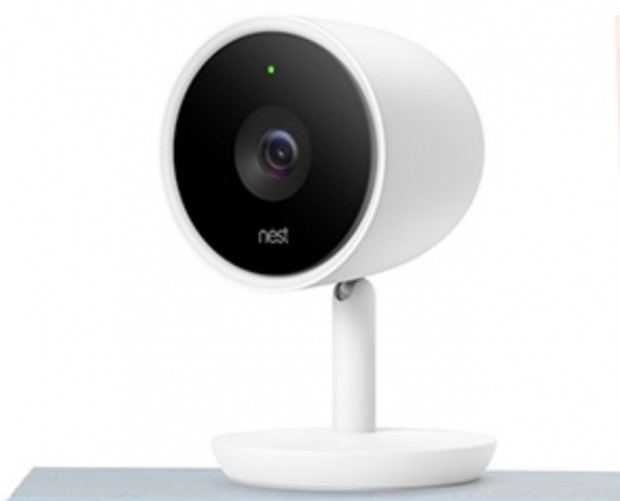 Nest's new camera uses facial recognition tech to know who's who