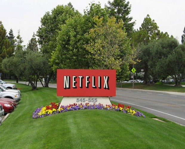 Netflix shares fall on missed user numbers