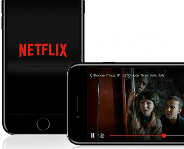 Netflix begins testing first mobile-only subscription