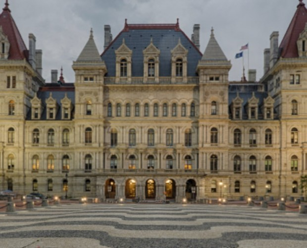 New York announces landmark bill to address anticompetitive behaviour