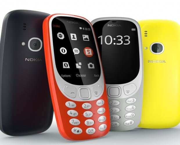 Nokia introduces three smartphones and an old favourite