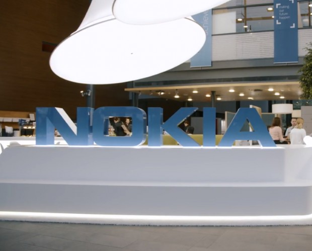 Nokia signs five-year digital infrastructure deal with Google Cloud