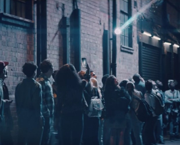 O2's latest campaign shows off the magic of its redesigned rewards programme