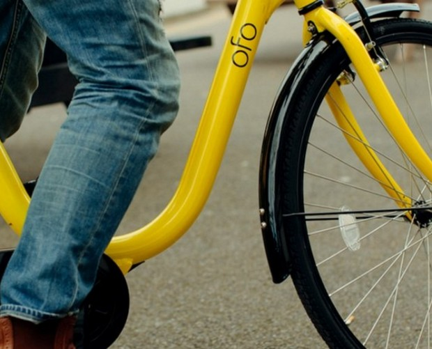 Bike-sharing service Ofo pulls out of London amid international scale back