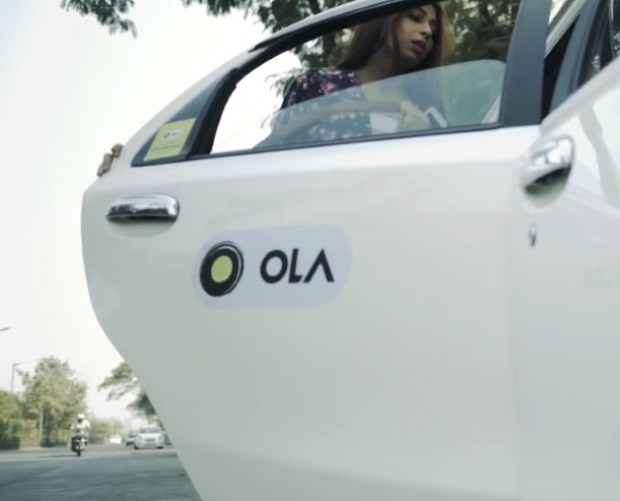 Uber rival Ola raises $1.1bn from Tencent, SoftBank to bring value to $7bn