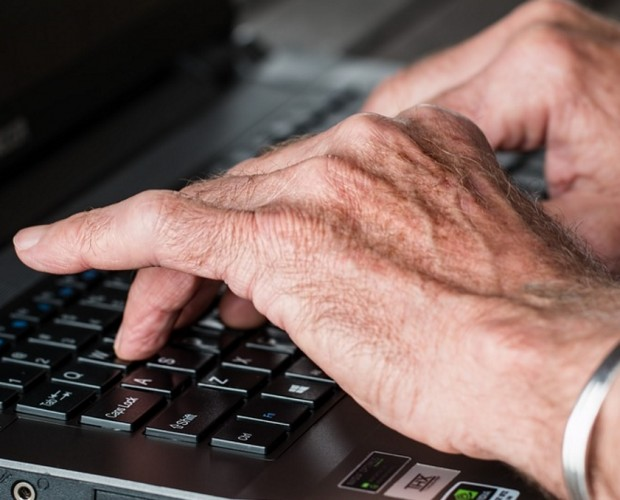 Older Americans are more likely to share fake news, study finds