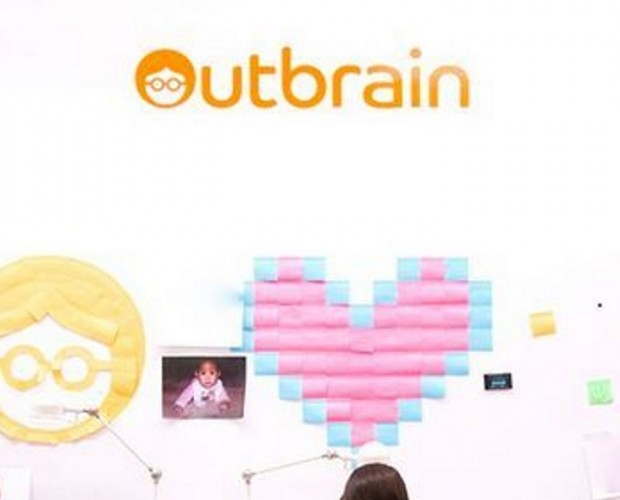 Outbrain buys native DSP Zemanta