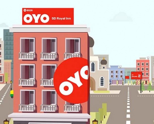 Airbnb invests in Indian budget hotel startup Oyo
