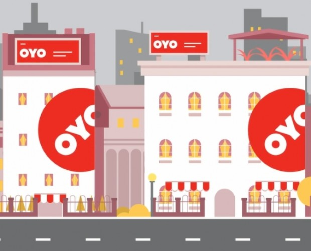 India's Oyo arrives in Japan with SoftBank and Yahoo partnerships