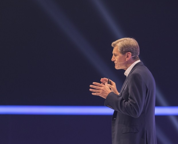P&G's Marc Pritchard asks digital media to wake up and shape up