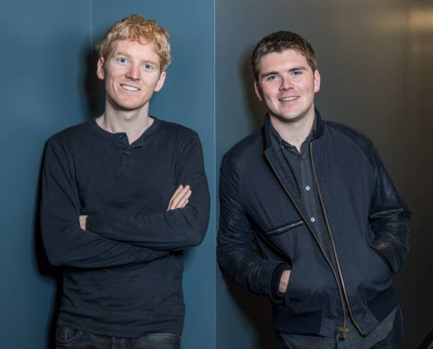 Stripe reaches $95bn valuation following latest round of funding