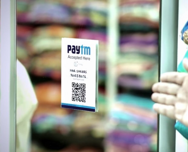 Paytm prepares to go to battle WhatsApp in India with own messaging service