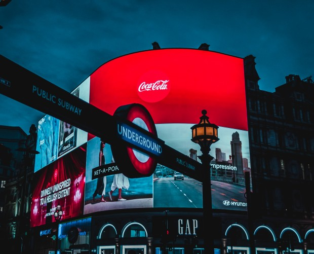 GroupM forecasts UK ad spend of £23.6bn in 2020
