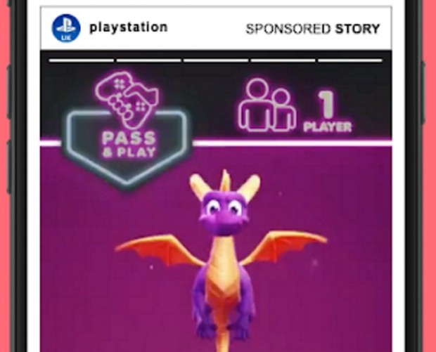PlayStation fires up 'Stories' ad campaign with TI Media for titles like Spyro