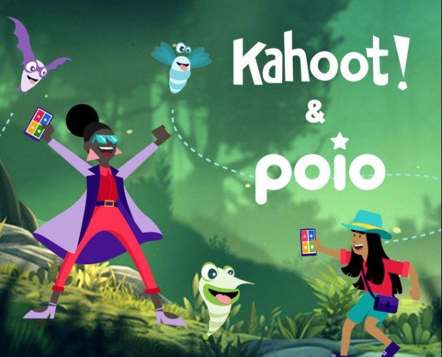 Learning platform Kahoot acquires learn-to-read app Poio
