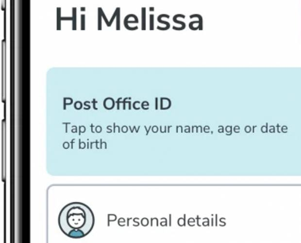 Post Office to launch biometric-powered digital ID app
