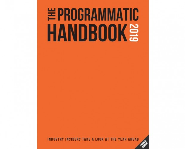 The Programmatic Handbook 2019