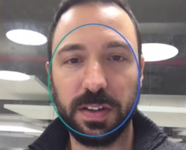 Apple acquires Israeli facial recognition startup RealFace