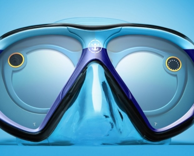 Royal Caribbean's Snapchat Spectacles lens takes user on an underwater journey