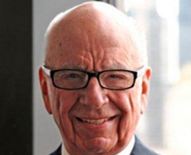 Rupert Murdoch thinks Facebook should start paying publishers
