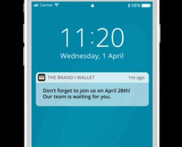 S4M launches ad format that uses proximity-based push notifications