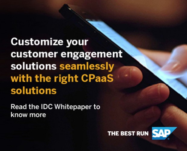 Customize your customer engagement solutions seamlessly with the right CPaaS solutions