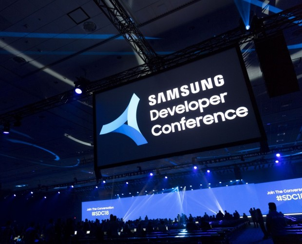 Samsung 5G handset set for release in H1 2019