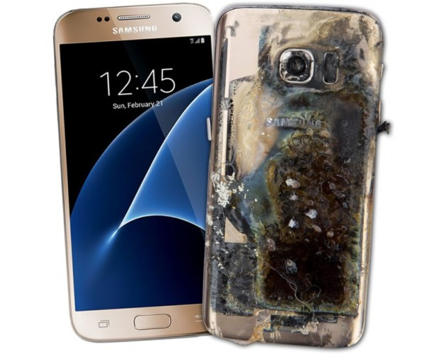 Samsung plans on selling refurbished Galaxy Note 7s, as Galaxy S8 images are leaked