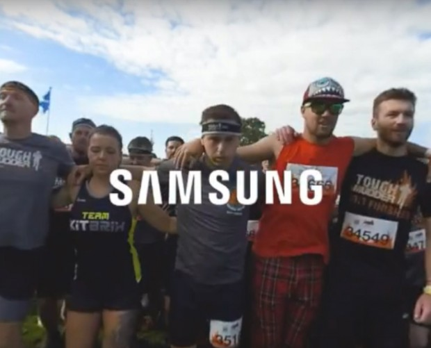 Tough Mudder pens deal with Samsung to give its events a VR feel