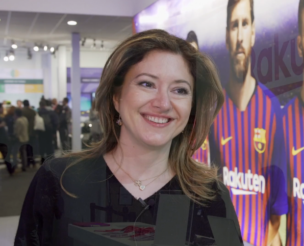 Talking Mobile at MWC – Rakuten Viber