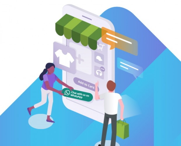 Adding Whatsapp to your Shopify customer journey