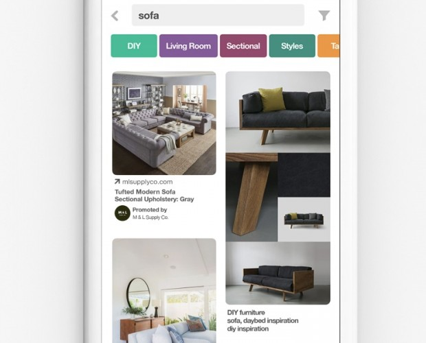 Pinterest expands Shopping Ads program with new lifestyle ad formats