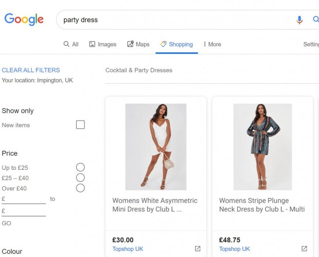 Google Shopping Ads have opened up since €2.4bn EU fine, but by how much? Report