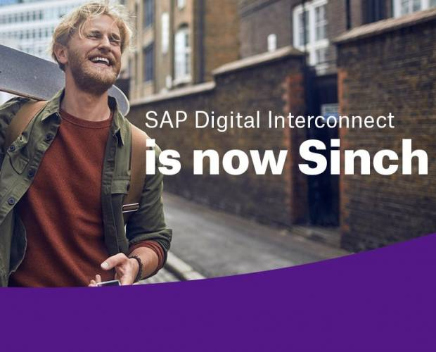 Sinch completes purchase of SAP Digital Interconnect